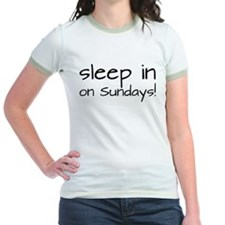 Sleep In On Sundays T