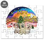 XMusic2 - Three Cairns Puzzle