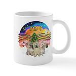 XMusic2 - Three Cairns Mug