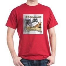 Cute Coyote hunting T-Shirt