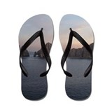 Cabo Sunset Flip Flops