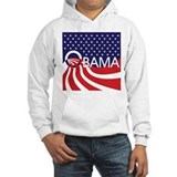 Re-elect Obama Jumper Hoody