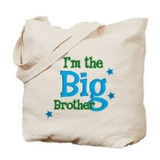 BIGBrother.png Tote Bag