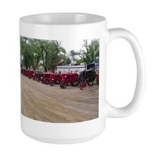 Farmalls Coffee Mug