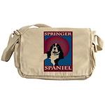 SPRINGERSPANIAL11.png Messenger Bag