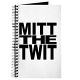 Mitt The Twit Journal
