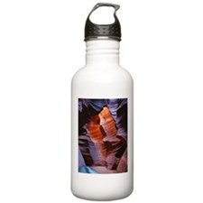 Slot Canyons Water Bottle