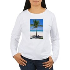 Bahamas Palm T-Shirt