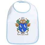 Naish Coat of Arms Bib