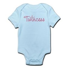 Twincess Body Suit