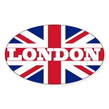 London1 Decal