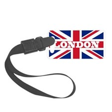 London1 Luggage Tag