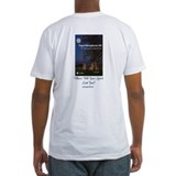 Where Will You Lead? Mens Shirt