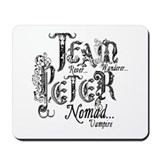 Team Peter TNFM Mousepad