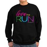 Love the Run Sweatshirt