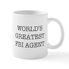 Greatest Agent