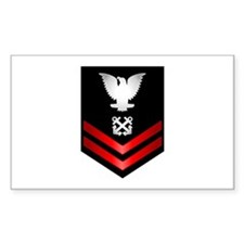 Navy PO2 Boatswain's Mate Decal