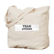 Team Athens Tote Bag