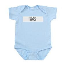 Team Doyle Infant Creeper