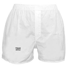 Team Doyle Boxer Shorts