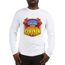 Super Cousin Long Sleeve T-Shirt