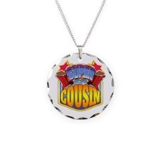 Super Cousin Necklace