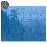 Smokey Mountain Dawn Puzzle