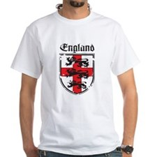Unique England soccer Shirt