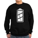 Fully charged Sweatshirt