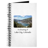 Lake City Dreaming Journal