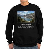 Lake City, Colorado Jumper Sweater