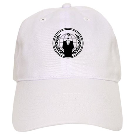 Anonymous Cap