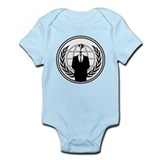 Anonymous Infant Bodysuit