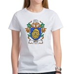 Mihill Coat of Arms Women's T-Shirt