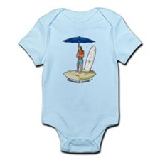 Summer is Coming! Infant Bodysuit