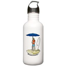 Summer is Coming! Water Bottle