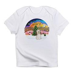 XMusic2-Havanese Infant T-Shirt