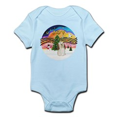 XMusic2-Havanese Infant Bodysuit