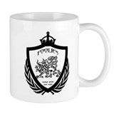 Foolies Mug