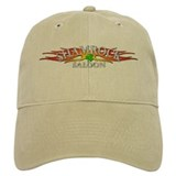 Shamrock Saloon Baseball Cap