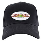 Shamrock Saloon Baseball Hat