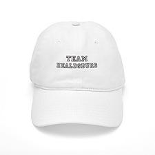Team Healdsburg Baseball Cap