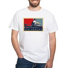 hope_rowing T-Shirt