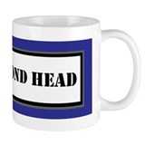 USS Diamond Head Mug