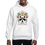 Massey Coat of Arms Hooded Sweatshirt