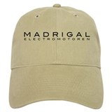 Madrigal Electromotive  Baseball Cap