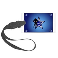 Dallas Large Luggage Tag