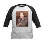 CS Lewis Aim At Heaven Quote Gifts Kids Baseball J