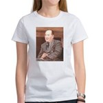 CS Lewis Aim At Heaven Quote Gifts Women's T-Shirt