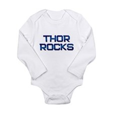 Love is Long Sleeve Infant Bodysuit